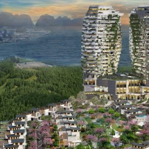 Phoenix Legend Ha Long Bay Hotel and Residences