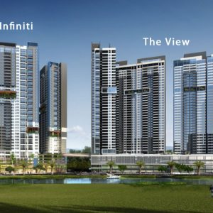 The Loft Riviera Point Quận 7